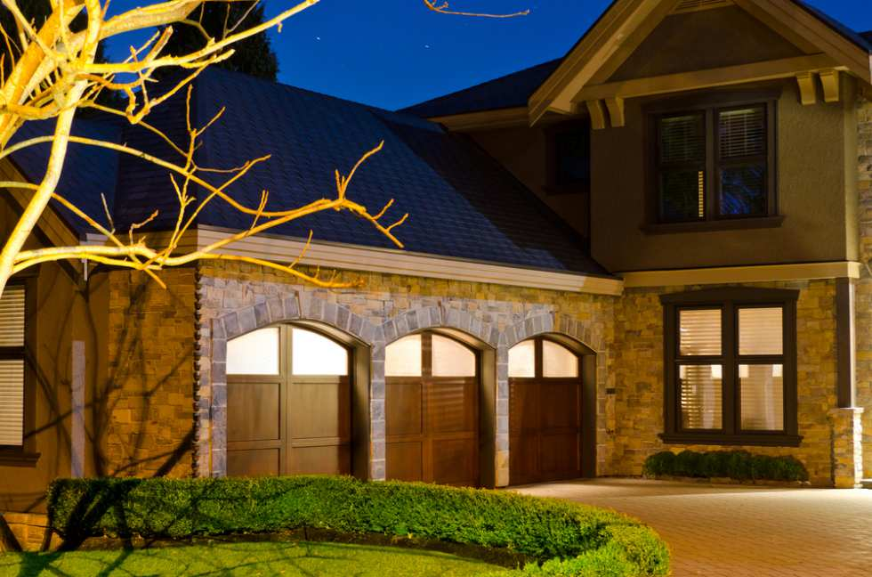 Garage Door Services in Augusta